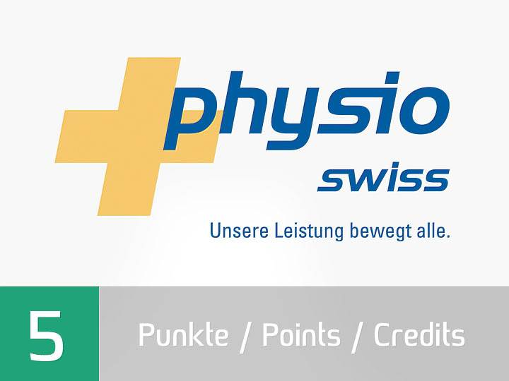 5 points from physioswiss