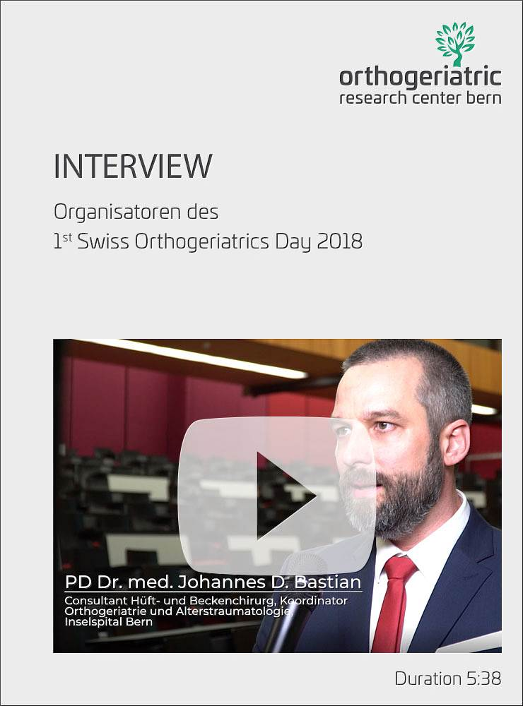 Interview Organisatoren