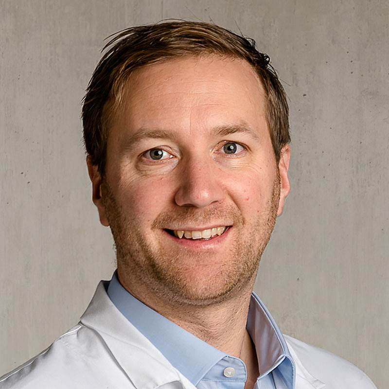 Christoph Albers, MD